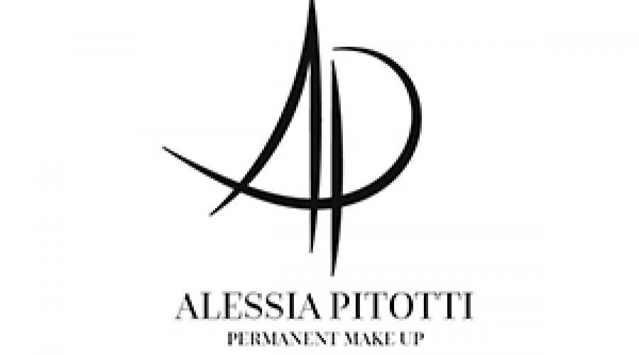 ALESSIA PITOTTI - Permanent Make Up