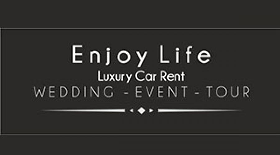 ENJOY LIFE LUXURY CAR RENT