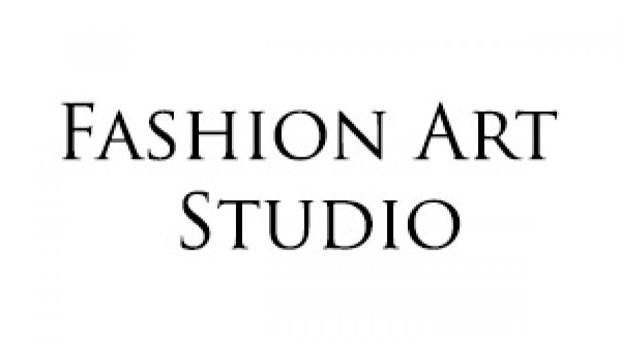 FASHION ART STUDIO