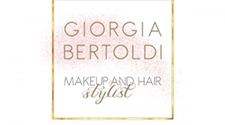 GIORGIA BERTOLDI - Make up and Hairstylist