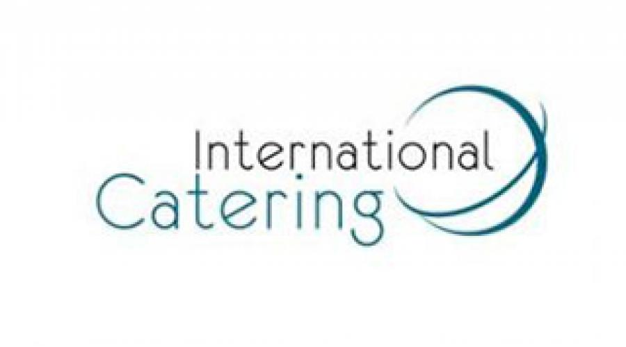 INTERNATIONAL CATERING
