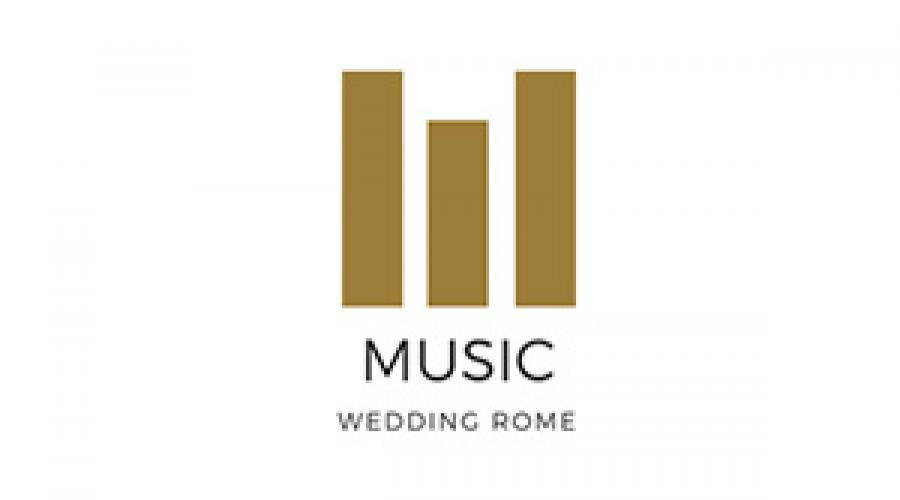 MUSIC WEDDING ROME