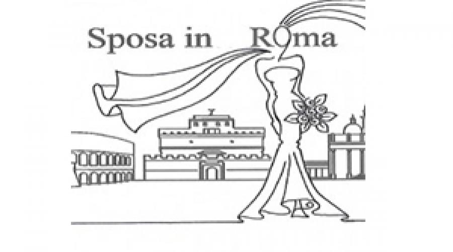 SPOSA IN ROMA